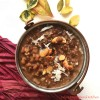 Red Beans and Coconut Pudding || Vishu Kanji || (Dairy free, Refined sugar free)
