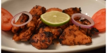 Nepalese Style Grilled Chicken