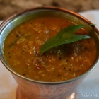 Ginger and Tamarind Chutney (Inji Pulli)