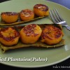 Sweet Fried Plantains (Paleo, Vegan, AIP)