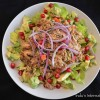 Chicken and Avocado Salad with Thai flavors (Paleo, AIP)