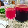 'Probiotics 101' and a recipe for a homemade probiotic drink: Beet Kanji