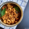 Squid Stir fry with coconut || Koonthal thoran (Gluten Free, Paleo, Whole30)