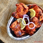 Tandoori Chicken || Indian Style Baked Chicken (Paleo, Whole30, AIP)