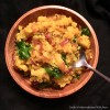 Indian Style 'Mashed Potatoes' || Indian Style Mashed Yuca || (Whole30, Paleo, AIP)