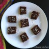 Chocolate Halwa || Chocolate Singhare ka Halwa || Chocolate Water Chestnut Flour Fudge(Paleo, AIP, Vegan)