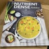 Review of 'The Nutrient Dense Kitchen' and a recipe for 'Chicken and Leek Soup'